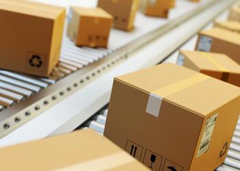 Logistics Processing